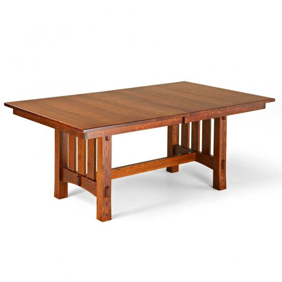 Aspen Dining Room Table