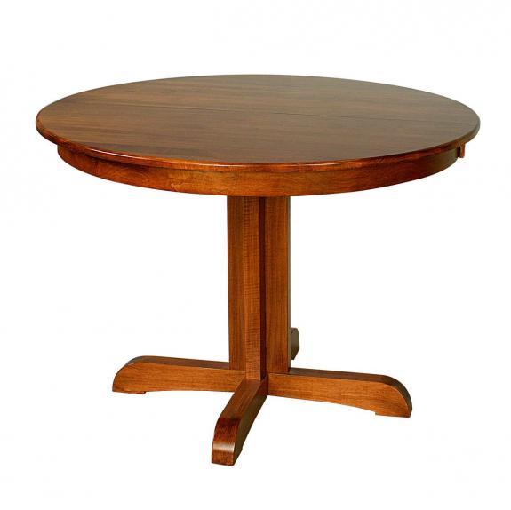 Austin Single Pedestal Table