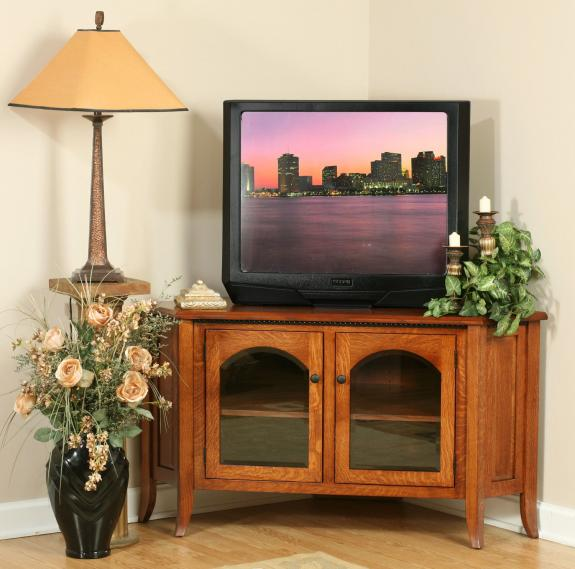 BH-55730-C Bunker Hill TV Stand
