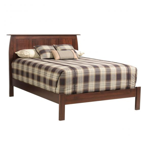 Bordeaux Bedroom Set Queen Size Bed