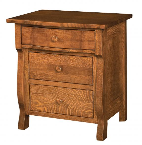 Wellington Bedroom Collection BW-12 Night Stand