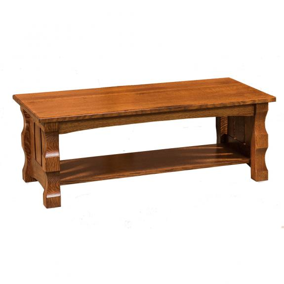 Balboa Occasional Tables Coffee Table