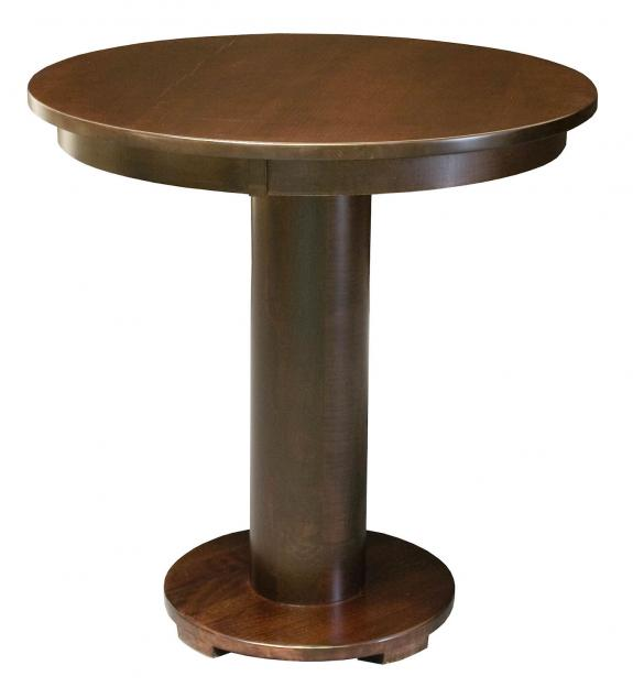 S-01 Barrel Bistro Pub Table