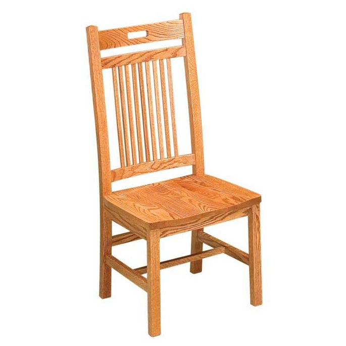 Mission Dining Room Chairs – Bay Hill