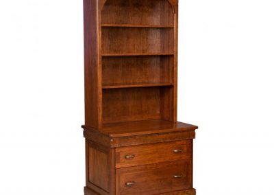 Bellamy-Bookcase