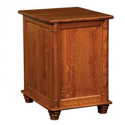 Belmont-2-Drawer-File-Cabinet-Back