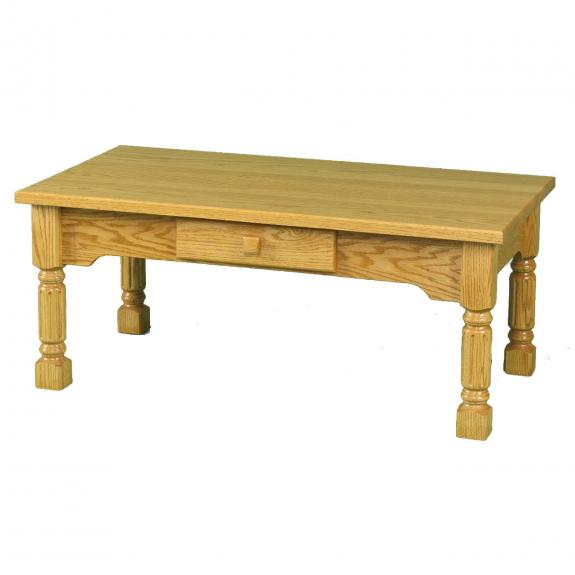 Belmont Living Room Tables 84-006-D Coffee Table