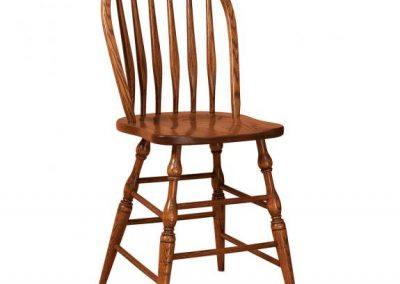 Bent-Feather-Counter-Stool