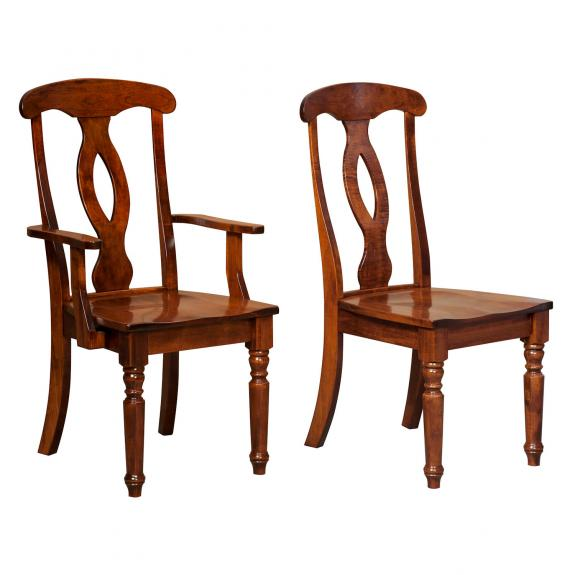 Berkshire Dining Set Berkshire Dining Chairs