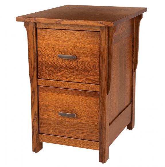 BO2128FC Boston File Cabinet (2,3, or 4 Drawer)