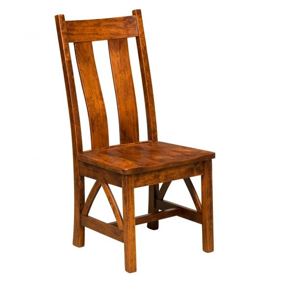 Bostonian Trestle Collection Bostonian Dining Chair