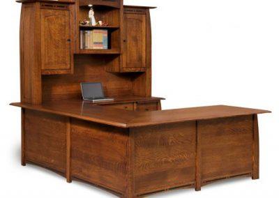 Boulder-Creek-4-Piece-Desk
