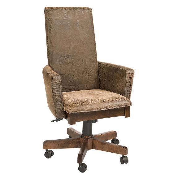Bradbury Desk Chair with Lift