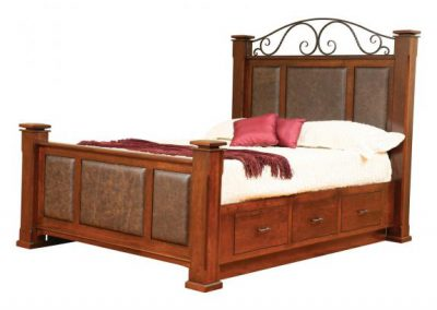 Breckenridge-Leather-and-Iron-Bed