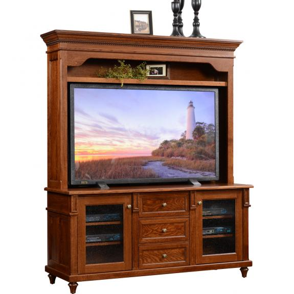 BRID-954-30/962 Bridgeport Entertainment Center