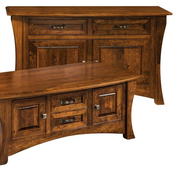 Brisbon Occasional Tables BB1850S Sofa Table