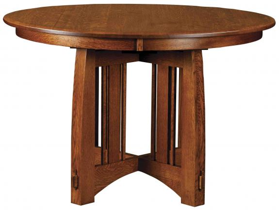 Brookville Craftsman Pub Table