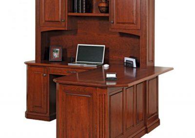 Buckingham-Corner-Desk-Side-View