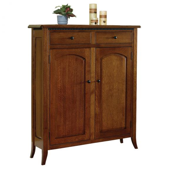 Bunker Hill Dining Collection G06-52 Storage Cupboard