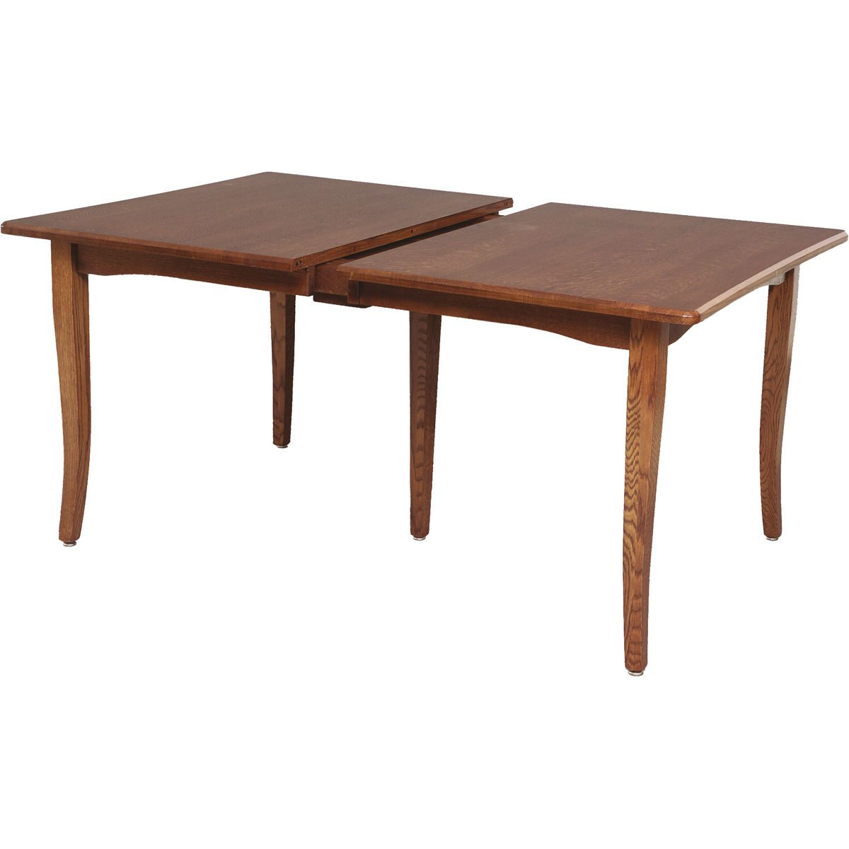 Bunker Hill Dining Collection G06-202 Dining Table with Leaves