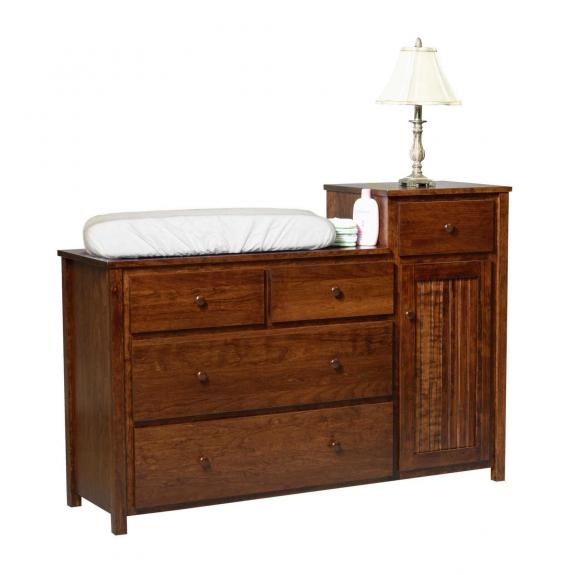 CJ504 Changing Table