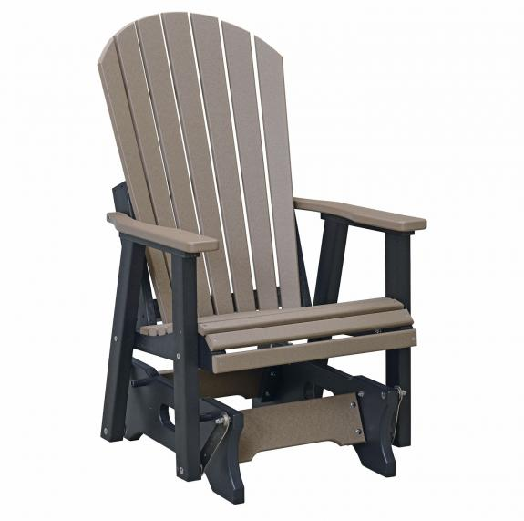 Comfo-Back Chair Glider