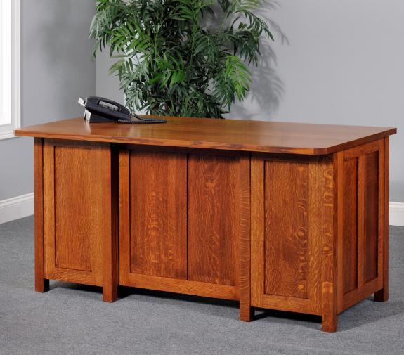 960 Coventry Executive Desk