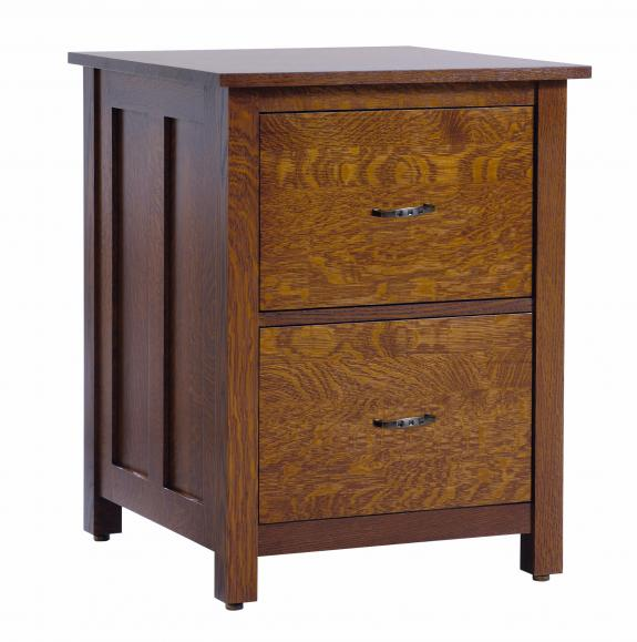 992 Coventry Two Drawer File Cabinet
