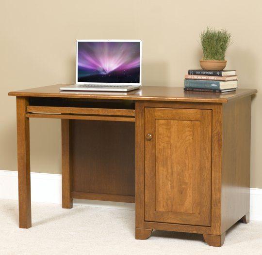 """Cherry Valley G-00 48"""" Desk"""