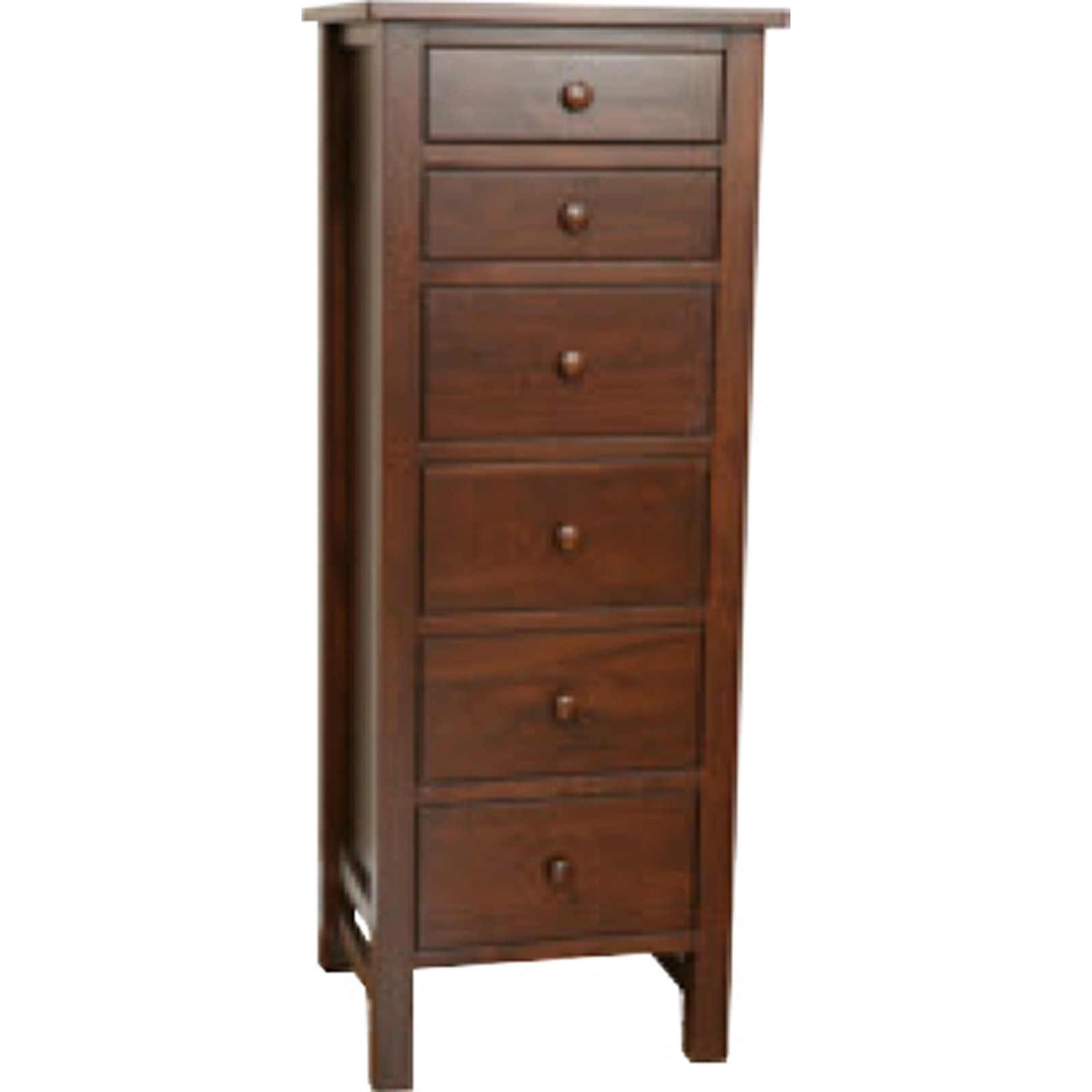 Cabin Creek Bedroom Set CA-546 Lingerie Chest