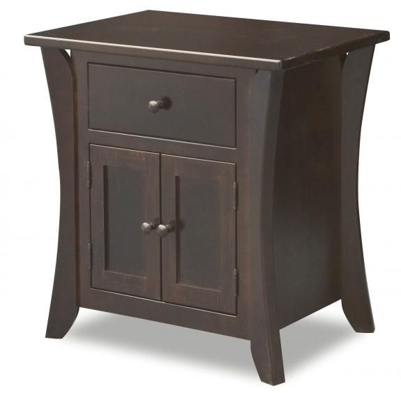 Caledonia Bedroom Set CL-271D Nightstand