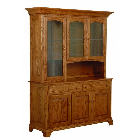 Harvest 20 Dining Collection Cambridge Dining Hutch