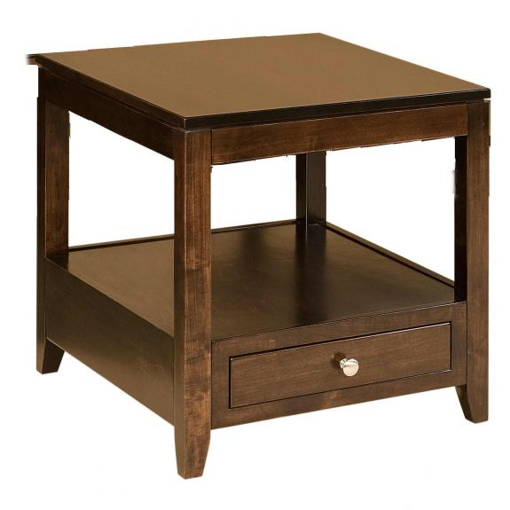 Camden Occasional Tables CAM2326E End Tables
