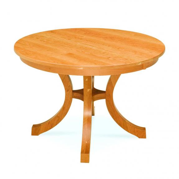 Carlisle Shaker Round Dining Table