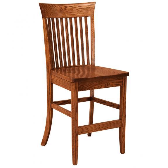 Admirable Shaker Mission Bar Stools For Sale In Dayton Cincinnati Ohio Camellatalisay Diy Chair Ideas Camellatalisaycom