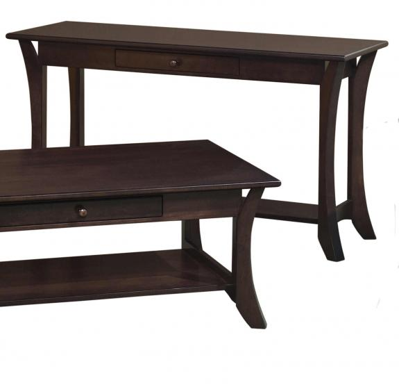 Catalina Coffee, Sofa and End Tables CT1954S Sofa Table