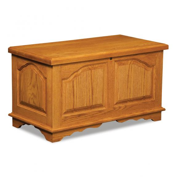 AJW71238 Cathedral Cedar Hope Chest