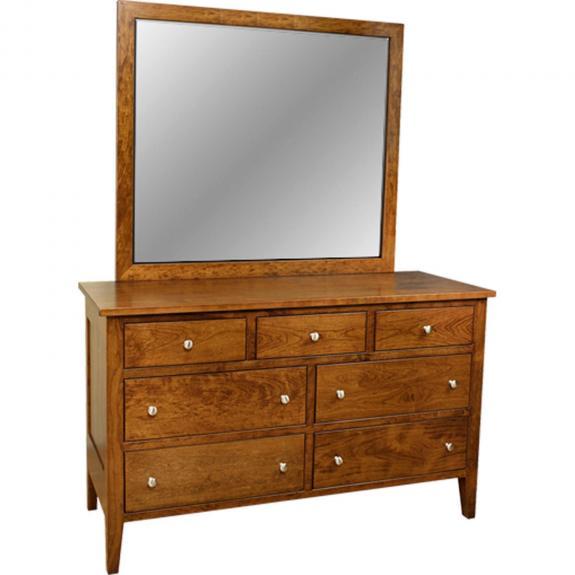 Chelsea Bedroom Furniture Set CS-1655 Dresser