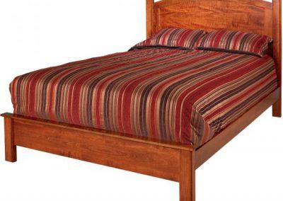 Chesapeaka-Panel-Bed