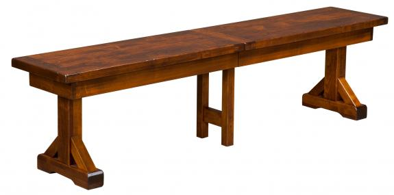 Chesapeake Dining Room Benches