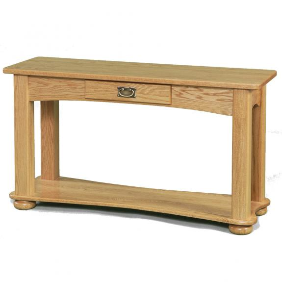 Classic Arch Frame Living Room Tables 182-009-D-S Sofa Tables