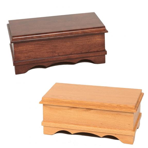 Classic Jewelry Chests
