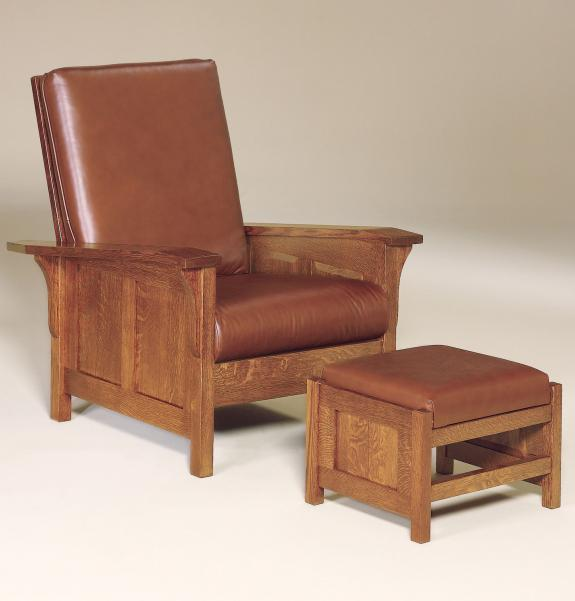 Clearspring Slat and Panel Chairs