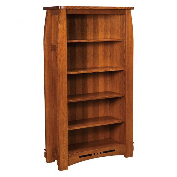 Colebrook Tall Bookcase