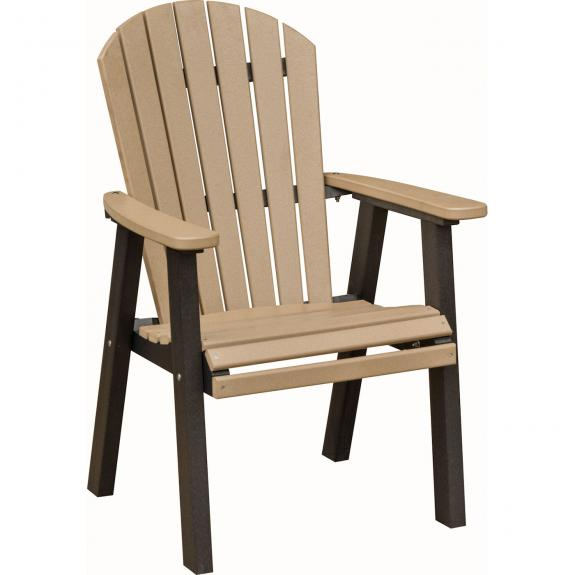 Comfo-Back Outdoor Dining Chair
