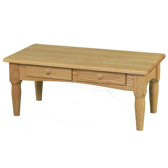 Contemporary Shaker Living Room Tables 61-006-DD Coffee Tables