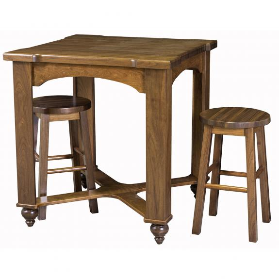 9320 Cook's Combo Island Table