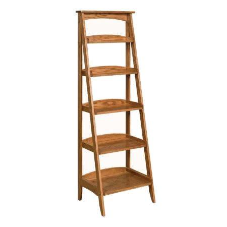 D-12 Ladder Shelf