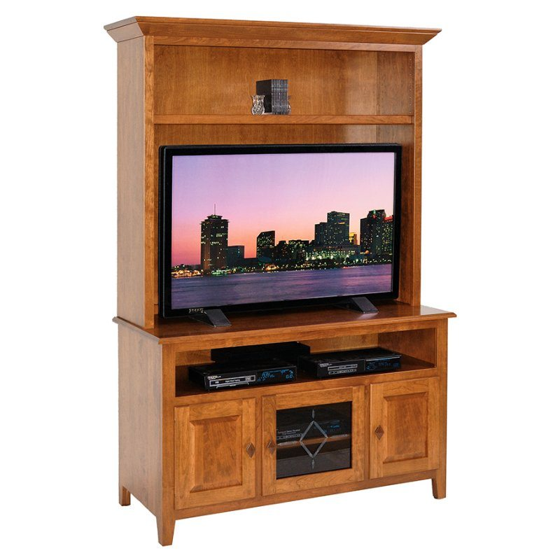 DE 52 Game Day TV Cabinet