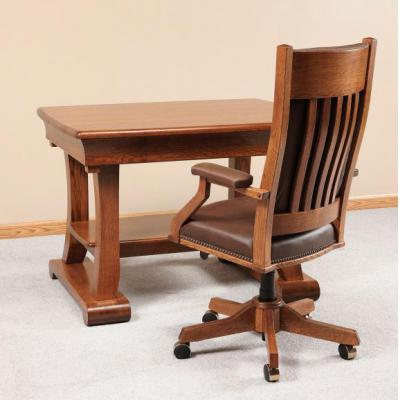 Deer-Valley-Library-Table-with-Chair